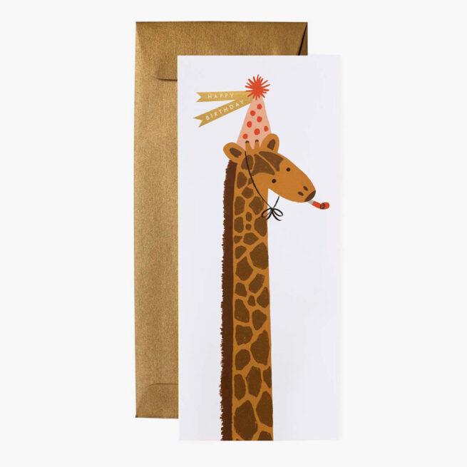 G1B006-GiraffeBirthday-postal-rifle-paper-co-pepa-paper