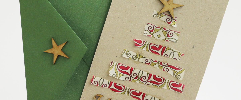 Diseña tu Christmas. Tutorial