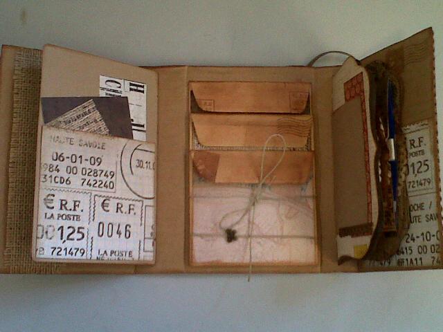 Cuaderno de Viaje por Ros Ramirez en Pepa Paper