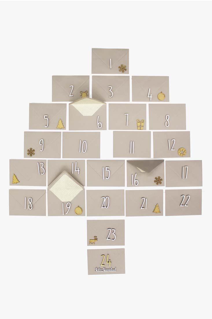 calendario-de-adviento-sobres-pepa-paper-arbol