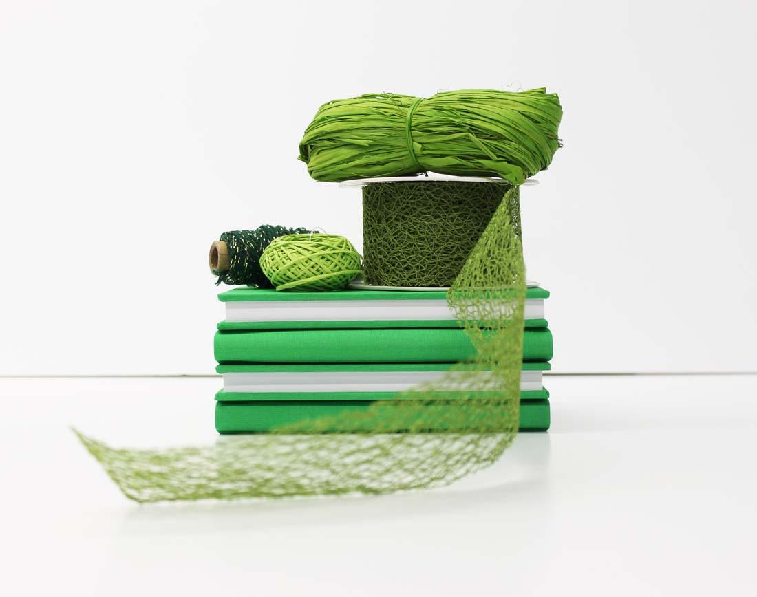 complementos-de-escritorio-tela-verde-cintas