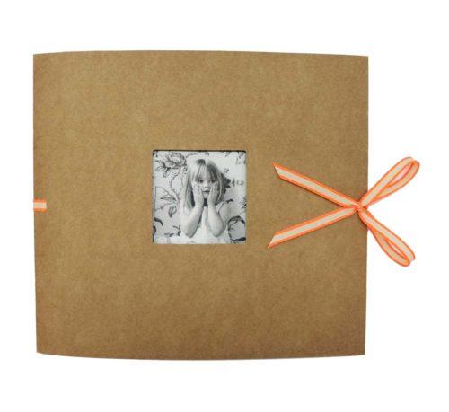 kraft-album-troquelado-window-grande-naranja