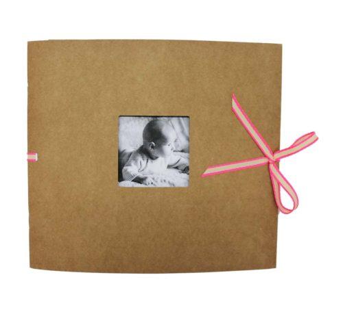kraft-album-troquelado-window-grande-rosa