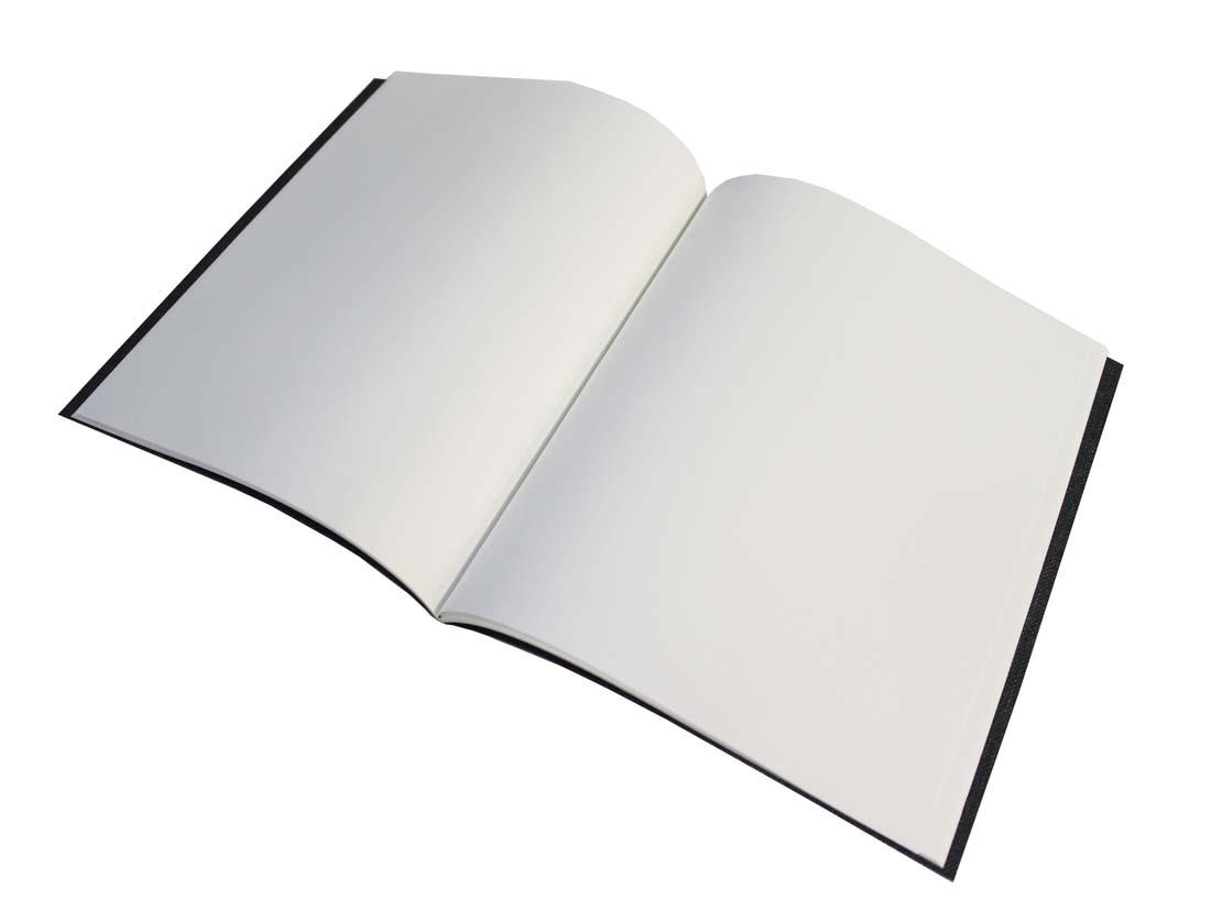 libreta-cosida-a5-rader-abierta