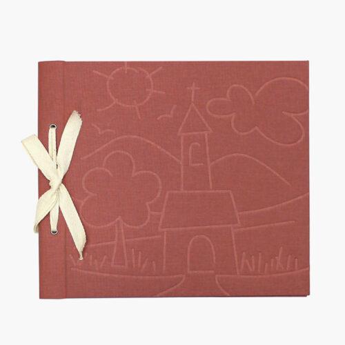 libro-comunion-rosa-vintage