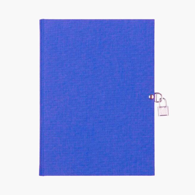 libro-diario-candado-azulina