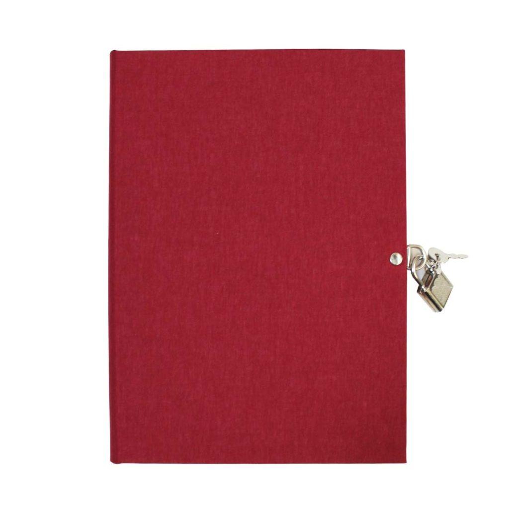 libro-diario-candado-rubi