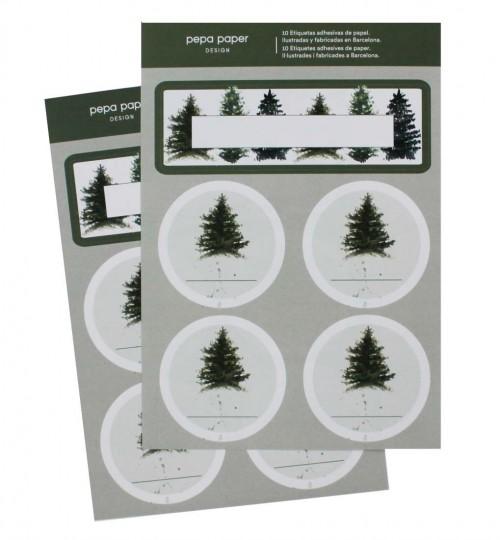pack-etiquetas-adhesivas-navidad-arbol-niebla