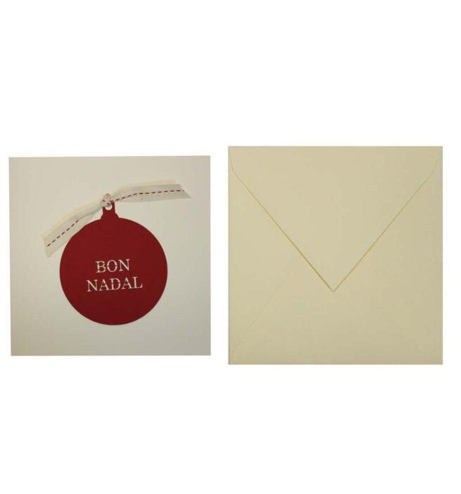 postal-adorno-laser-bon-nadal
