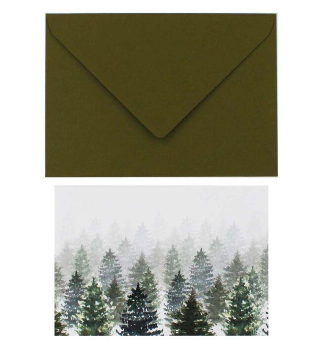 postal-navidena-bosque-niebla