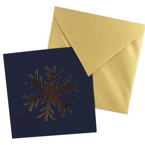postal-navidena-estrella-azul