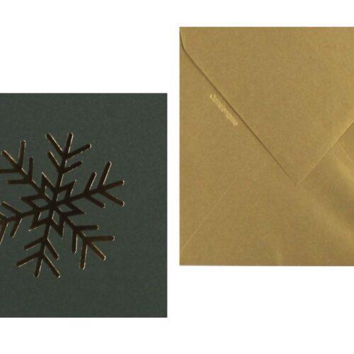 postal-navidena-estrella-verde
