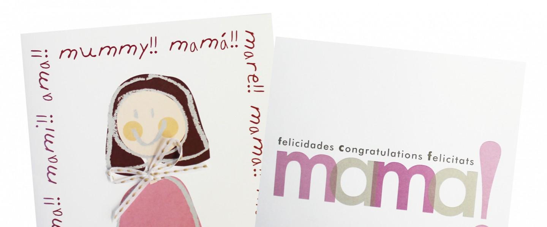 Mamás y futuras mamás. Día de la madre
