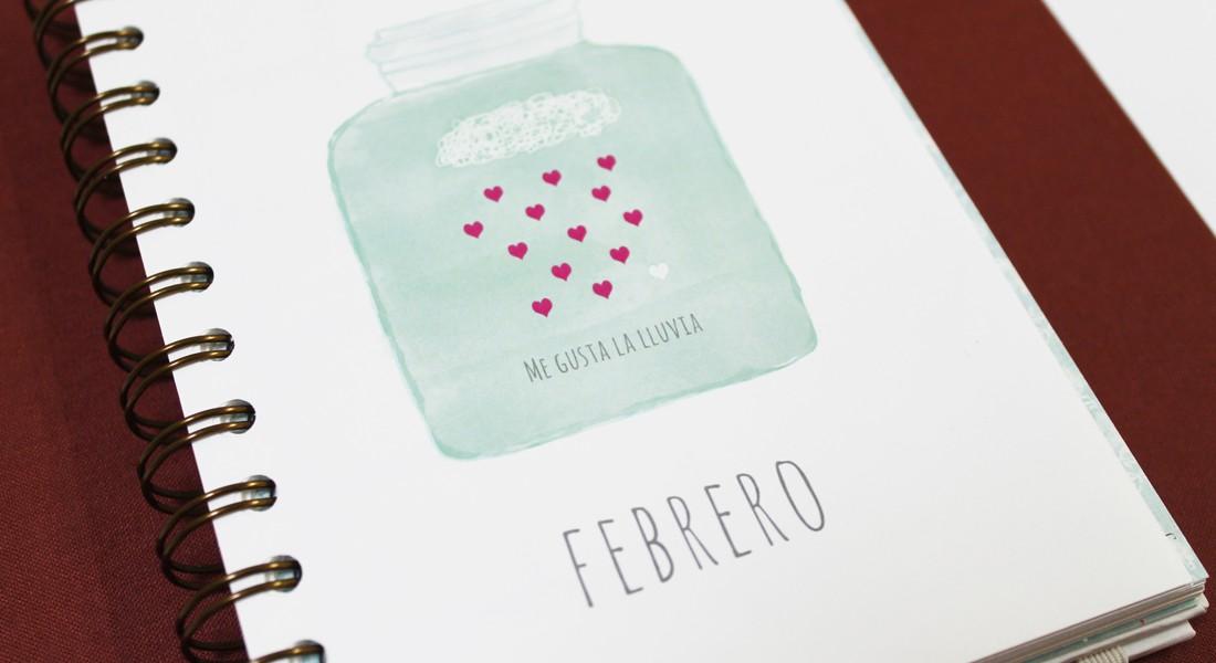 San Valentín, celebra el amor