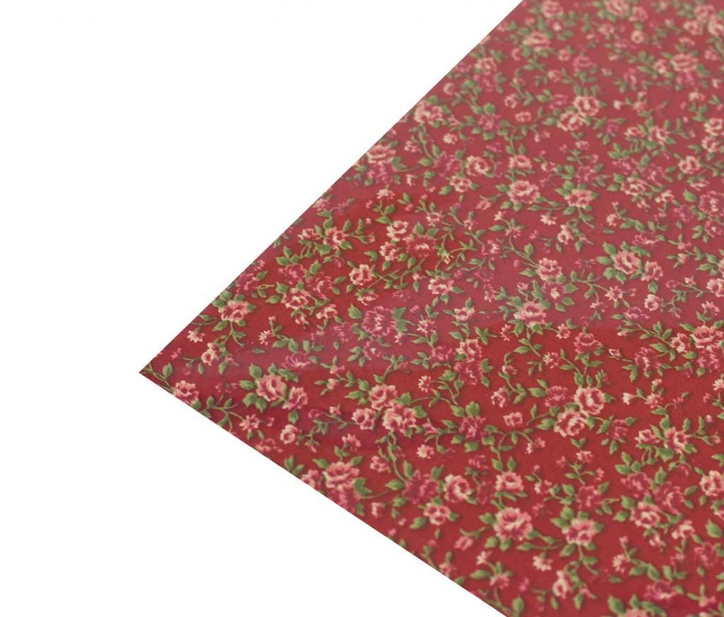 tela-adhesiva-daily-like-antique-flower-red-21x30cm
