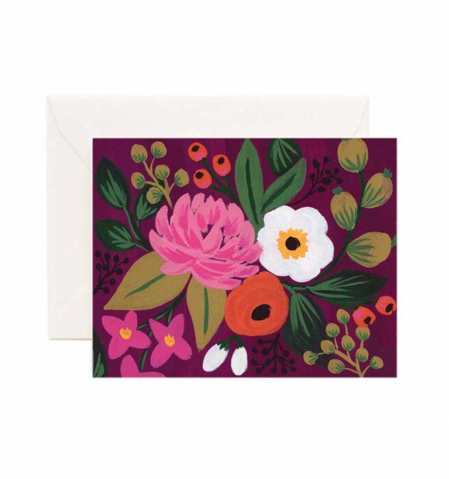 vintage-blossoms-burgundy-card
