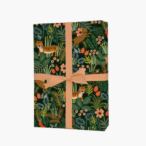 papel-de-regalo-jungle-rifle-paper-co