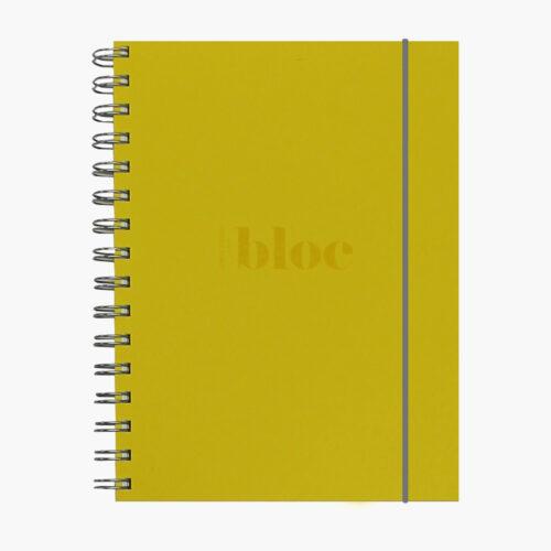 bloc-libreta-a5-amarillo-goma