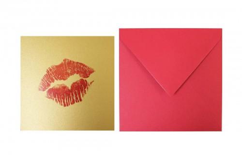 postal-beso-rojo