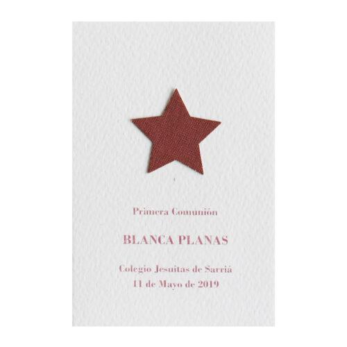 recordatorio-primera-comunion-estrella-tela-rosa-vintage-pepa-paper