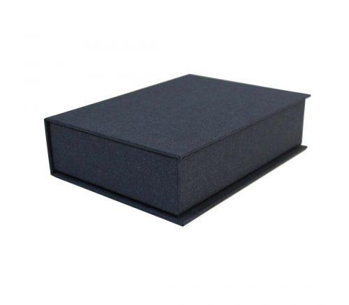 caja-desk-a5-toile-azul-noche