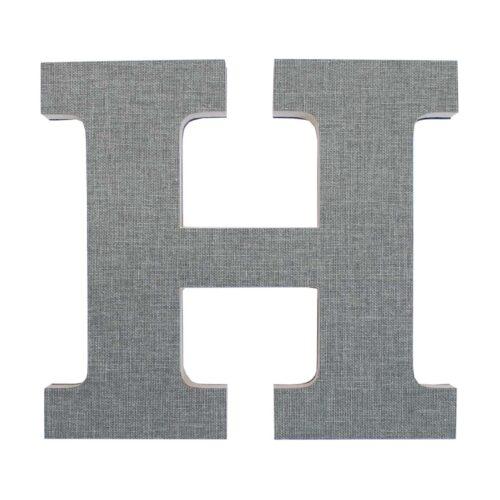 letra-forrada-tela-piedra