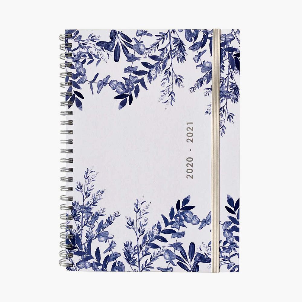 agenda-18m-a5-wyro-hojas-azules-sv