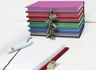 Diarios personales con candado: beneficios de escribir