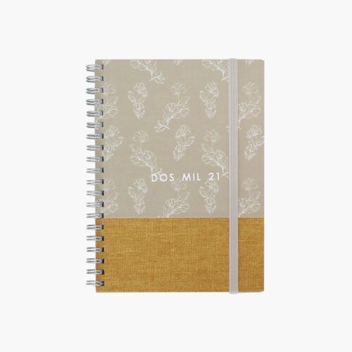 agenda-2021-12x17-dp-flower-sand