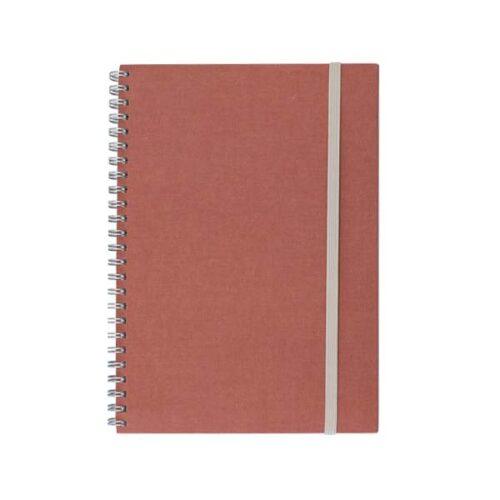 libreta-wyro-a5-tapa-blanda-tela-rosa-vintage