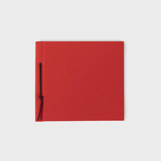 album-de-fotos-cordon-pequeno-interior-negro-rojo