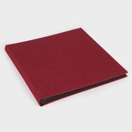 album-de-fotos-cosido-cuadrado-interior-negro-rubi
