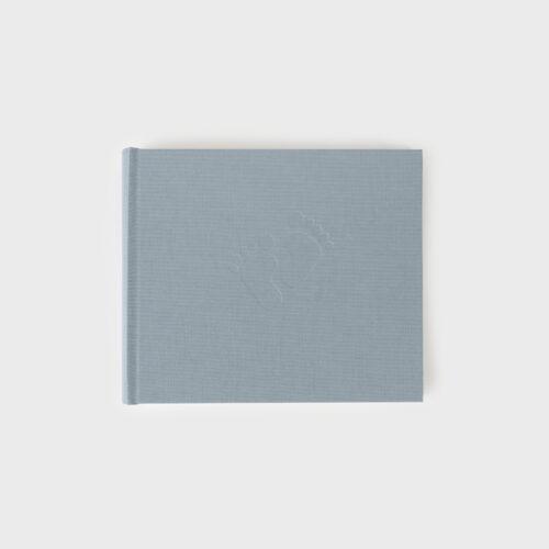 album-de-fotos-piecitos-azul-pardo