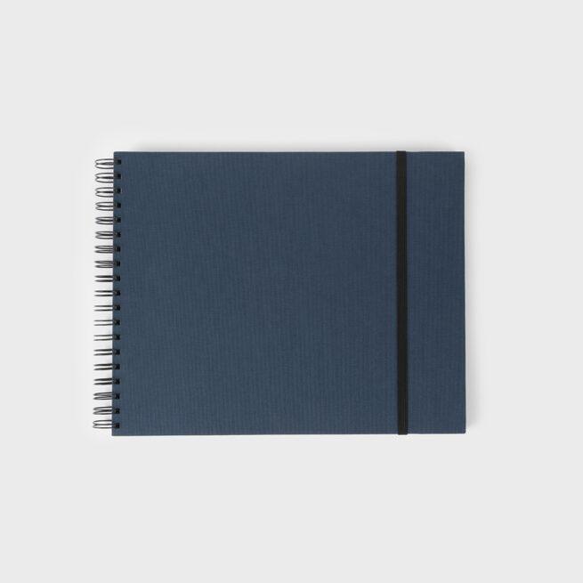 album-de-fotos-wyro-horizontal-grande-azul-marino