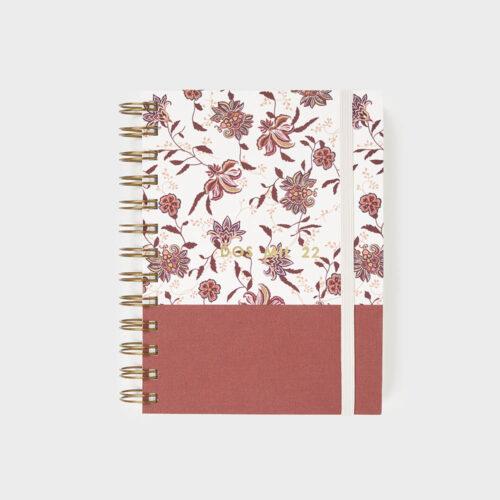 agenda-2022-pepa-paper-wild-floral