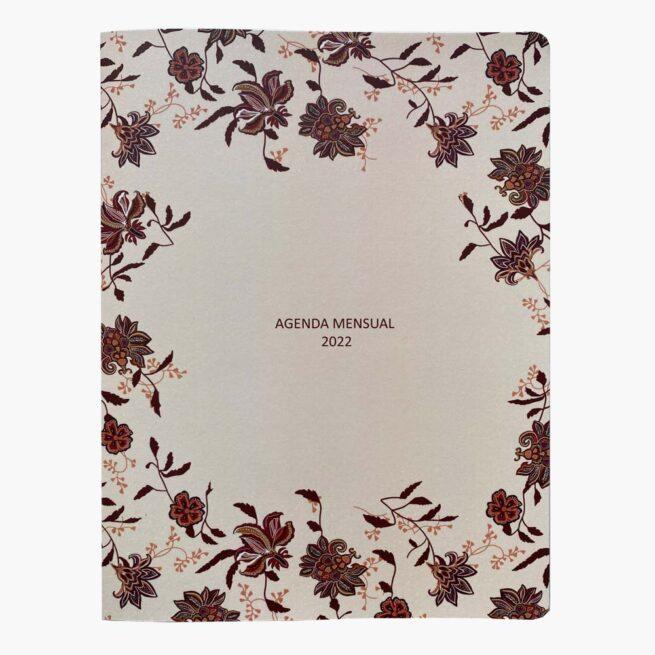 agenda-mensual-2022-pepa-paper-a4-avec-wild-floral
