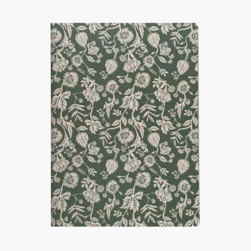libreta-a5-pepa-paper-avec-botanic-green