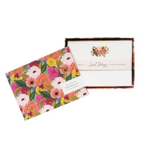 set-12-tarjetas-y-12-sobres-julit-rose-social-stationery-fnm003