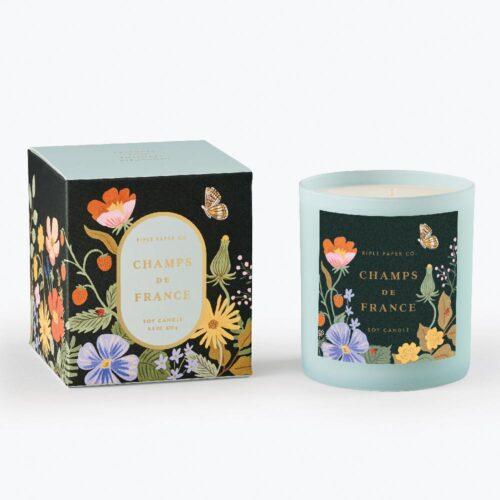 vela-perfumada-rifle-paper-champs-de-france-candle